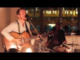 Damien Rice &amp Earl Harvin - Full Show - Michelberger Lobby - Berlin 2014