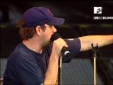 Bloodhound Gang - Hard Pop Days Festival 2000
