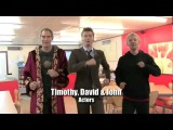Doctor Who - Cast &amp Crew Special - Tennant's Wrap Party
