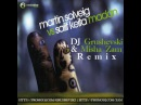 Martin Solveig vs. Salif Keita - Madan (DJ Grushevski Misha Zam Remix)