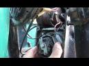 Как выставить зажигание на мотоцикле Урал и Днепр