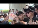 Lee Min Ho 20141005 Incheon Airport 입국