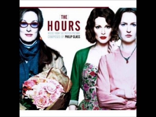 The Hours (Movie) - The Kiss
