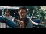 Мир Юрского Периода/ Jurassic World (2015) Дублированный трейлер