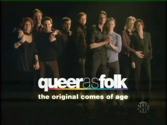 Queer as Folk (US) promo