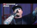 Vanilla Ice - Ice Ice Baby (MTV.ru SuperDisco 90th. 14.03.2010)
