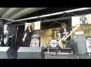 WHILE SHE SLEEPS Death Toll @ Warped Tour Toronto (HD)