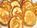 Вкусно -  Пышные ОЛАДУШКИ Как Приготовить Вкусные  ОЛАДЬИ на Кефире