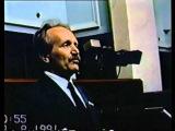 Контраверсія історичної події 24 серпня 1991р у Києві.