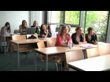Bachelor-Programmes - IUBH - International University of Applied Sciences Bad Honnef