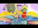 Let's Play Dance Dance Revolution Winx Club - Part 1