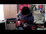 Evert Zeevalkink - Guitar Looping #3 Exploring the Moog Guitar