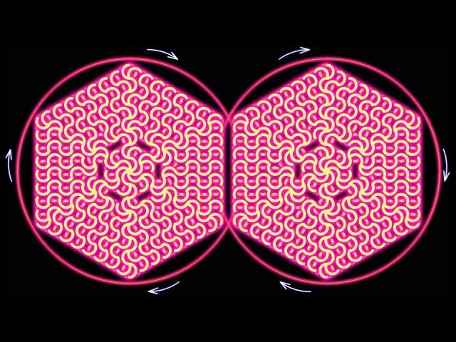 Синхронизация левого и правого полушарий мозга. » Freewka.com - Смотреть онлайн в хорощем качестве