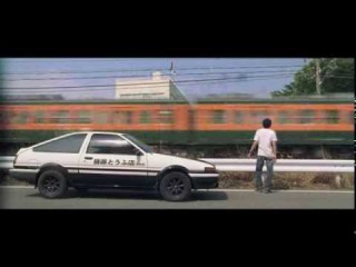japan full movie - Initial D 2005 full movie with english subtitle