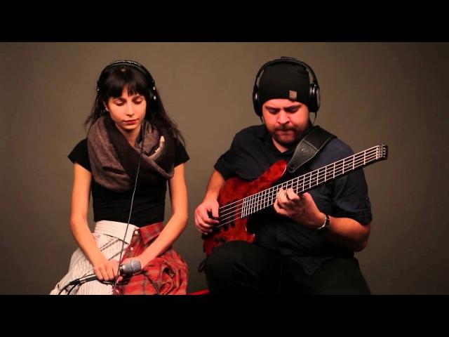 BASS VOICE | Nastja Nina Anton Davidyants | BassTheWorld.com
