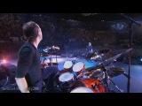 Metallica - Enter Sandman Live Nimes 2009 1080p HD37,1080p/HQ