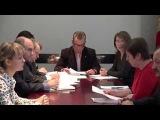 Заседание коллегии администрации города Кимры от 20 октября 2015 года
