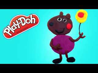 Плэй До Денни Дог[Play-Doh TV]