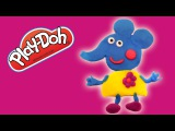 Плэй До Эмили [Play-Doh TV]