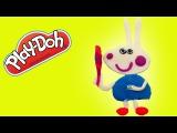 Плэй До Ребекка, подружка свинки Пеппы [Play-Doh TV]