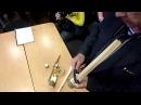 Izba_records \ изготовление владимирских рожков ч.1