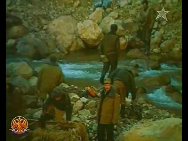 Хламида - 60 часов / Зёрна / Вспышки / Soviet in Afghan