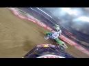 GoPro: James Stewart Battles Ryan Villopoto - 2014 Monster Energy Supercross St. Louis