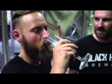 World's first Call of Duty® Craft Beer, Call of Duty: Black Hops III - Created by Black Hops Brewing