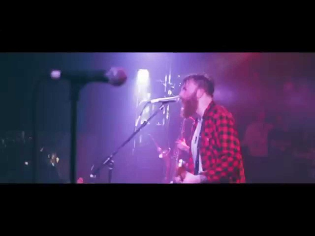 Four Year Strong We All Float Down Here UK Tour Live Video