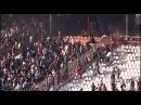 148 derbi Crvene zvezde i Partizana prekinut zbog nereda navijača