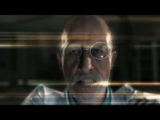 Metal Gear Solid V - Raidens Awakening