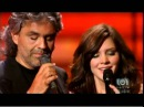 ANDREA BOCELLI & KATHARINE McPHEE - BEST DUET IN THE HISTORY OF PLANET EARTH - 2007