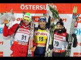 №15 2012-11-28 Биатлон   Кубок мира 2012-2013 1 этап  Индивидуальная гонка Мужчины Эстерсунд