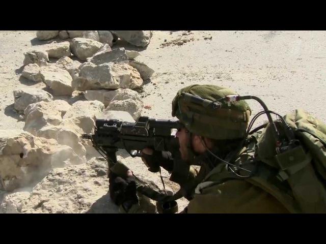 Израиль перед волной насилия: на улицах военные патрули, а жители массово идут на курсы самообороны