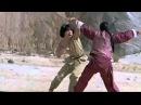 Финальный бой Джеки Чана в фильме Змея в тени орла The final fight of Jackie Chan