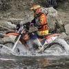 II этап Кубка Поволжья по эндуро - Пролог 2015