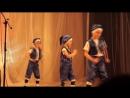 танець гномівмерінга