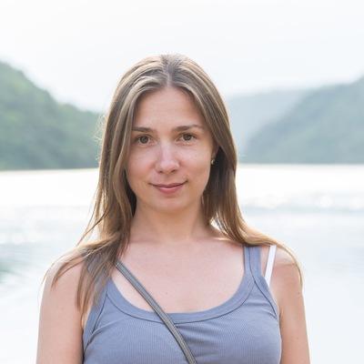 Мария Павловская