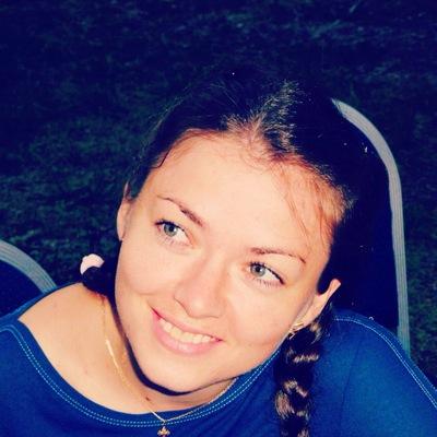 Анна Зыкова
