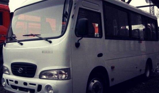 В Таганроге продлят автобусный маршрут №6 до нового микрорайона «Андреевский»