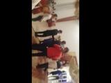 SaGa - Алматы кеші (соло)