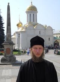 Світлина у профілі архімандрит Інокентій Софілканич
