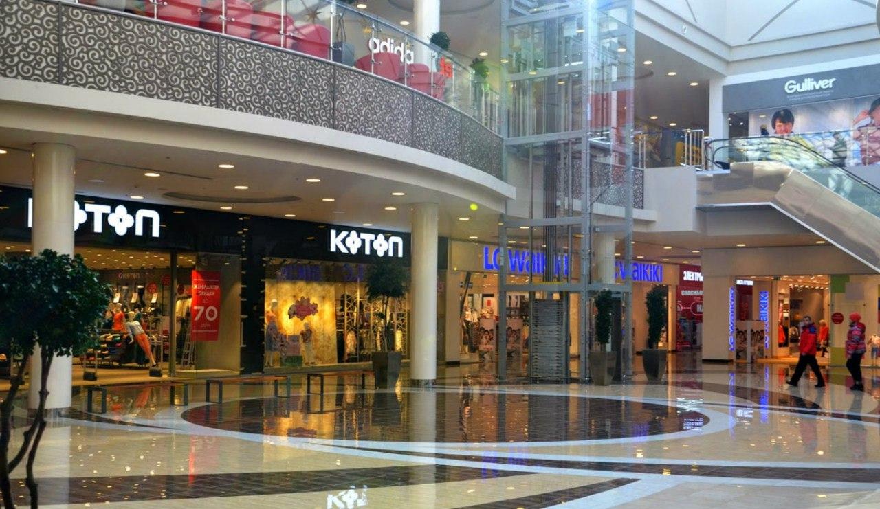 СЭД ТЕЗИС управляет документооборотом нового павлодарского ТРЦ «Batyr Mall»