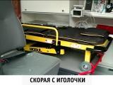 Новости Приморского района, выпуск от 07.04.2015