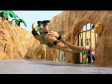 Slam City - Randy Orton, Santino Marella Stone Cold Steve Austin - 22 Эпизод