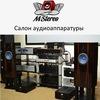 М-СТЕРЕО | Магазин HI-FI аудиоаппаратуры | СПБ