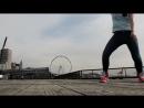Annie Choreography Ride by SoMo