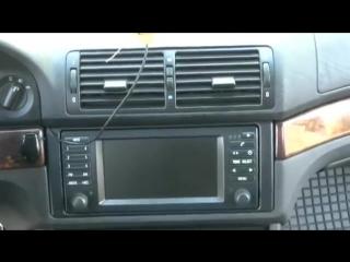 BMW 5 Series E39 Обзор, Бмв е39 5 Серия тест драйв - Бей Алексей