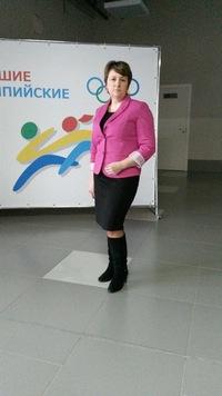 Марина Максутова