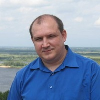 Евгений Горяной